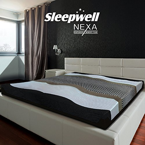 Sleepwell Nexa Mattress
