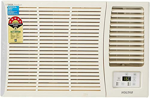 Voltas 1 Ton 5 Star Window AC