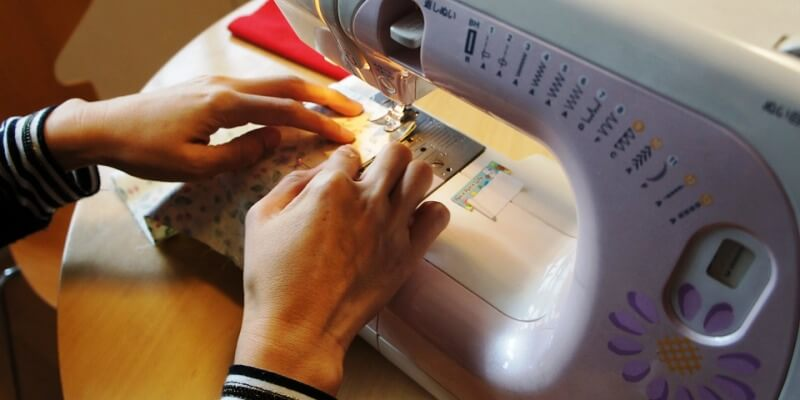 Best Sewing Machine In India 2019- Review & Buyer's Guide