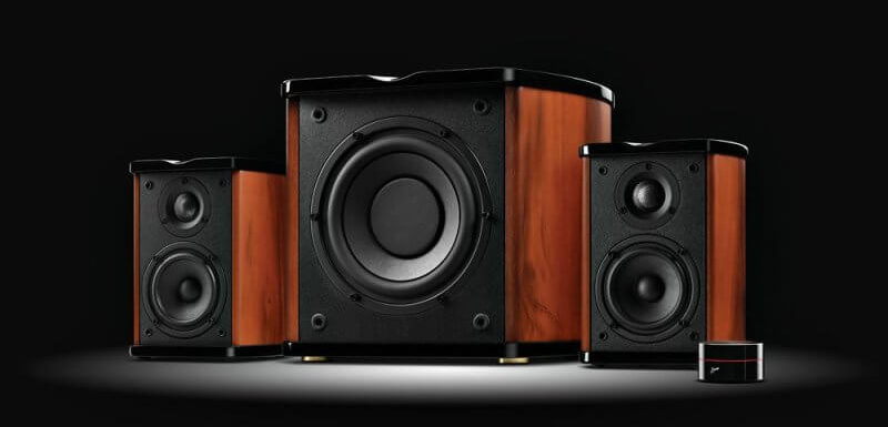 Best  2.1 Speakers In India 2019- Reviews & Buyer's Guide