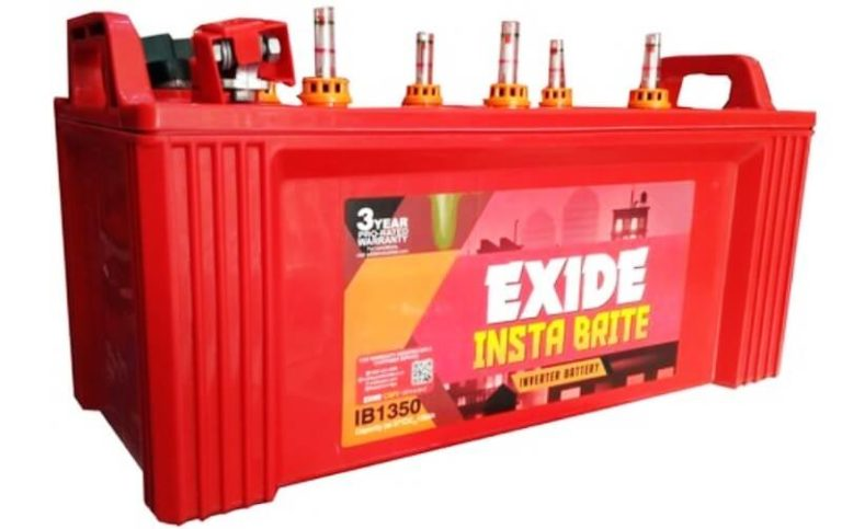 Best Inverter Battery
