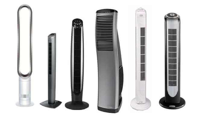 Best Tower Fan In India 2020- Reviews & Buyer's Guide