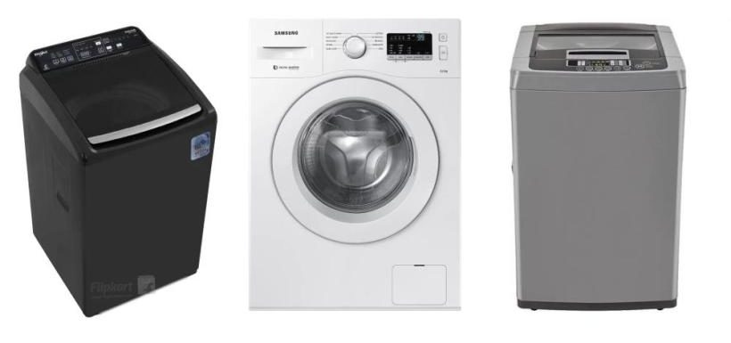 Best Washing Machine In India 2020- Reviews & Buyer's Guide