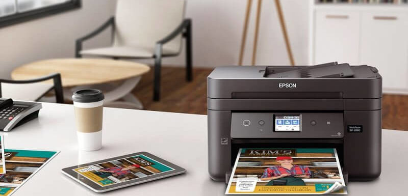 Best Printer In India 2019 Reviews & Buyer Guide
