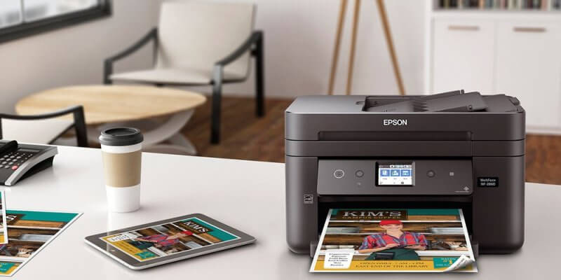 Best Printer In India 2020 Reviews & Buyer Guide