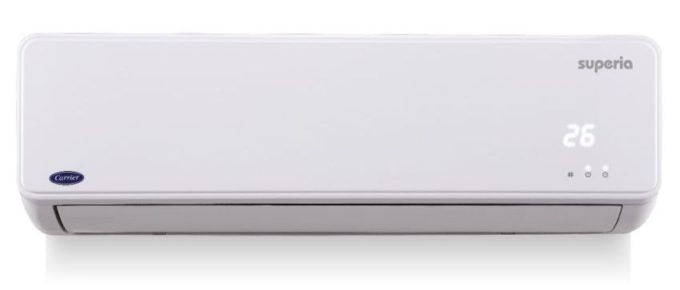 Best Carrier AC Review India