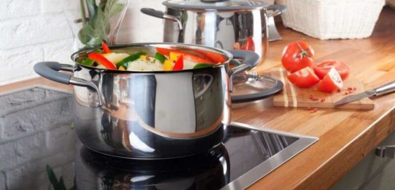 Best Induction Cooktops 2021 – Reviews & Buyer's Guide