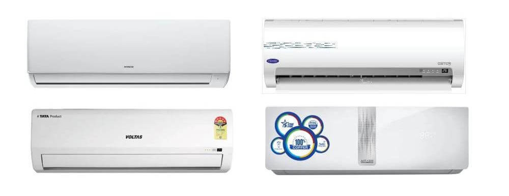 982aac2d539 Best Inverter AC In India - 2019 Reviews   Buying Guide