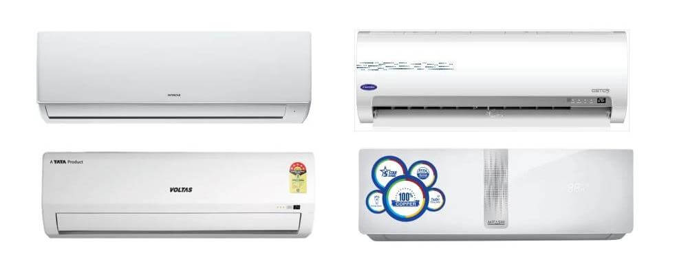 Best Inverter AC In India - 2021 Reviews & Buying Guide