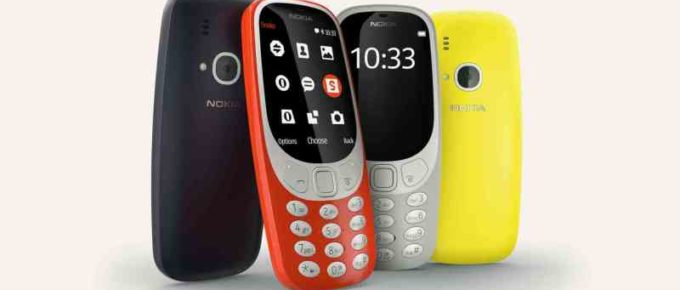 Best Keypad Phone In India