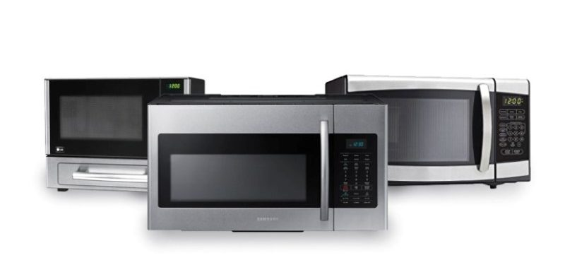 Best Microwave Oven In India 2020 – Reviews & Buyer's Guide