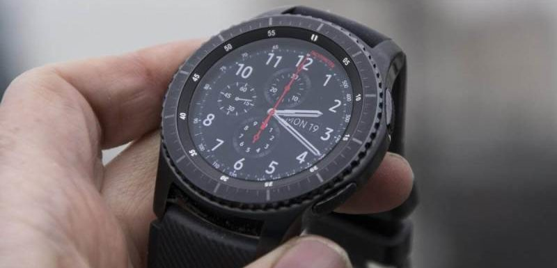 Best Smart Watch In India 2019-Reviews & Buyer's Guide