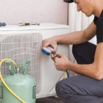 Air-Conditioner Refrigerants Comparison : R32 V/S R410A V/S R22 V/S R290