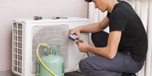 Air-Conditioner Refrigerants Comparison R32 VS R410A VS R22 VS R290