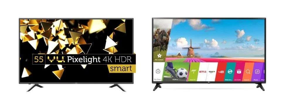 Best LED TV In India 2019: Reviews & Buyer's Guide