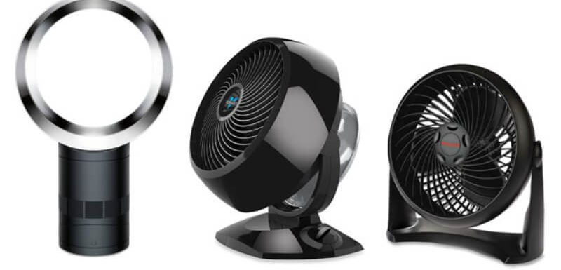 Best Table Fans In India 2020 – Reviews & Buying Guide