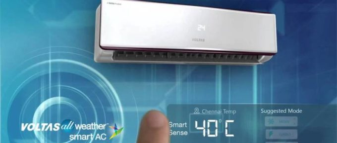 Best Voltas AC Review