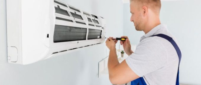How To Do Air Conditioner Maintenance