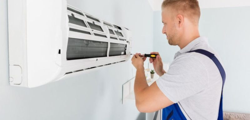 How To Do Air Conditioner Maintenance For Efficiency & Durability