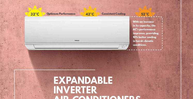 Best Hitachi AC Review India 2020