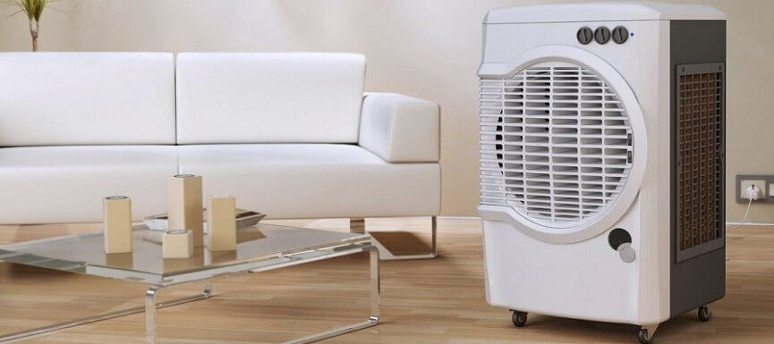 Best Air Cooler In India 2019: Reviews & Buyer's Guide