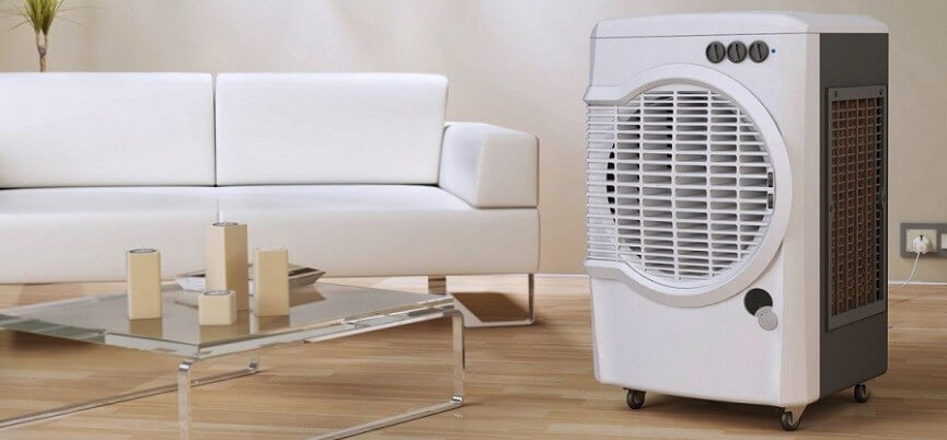 Best Air Cooler In India 2021: Reviews & Buyer's Guide