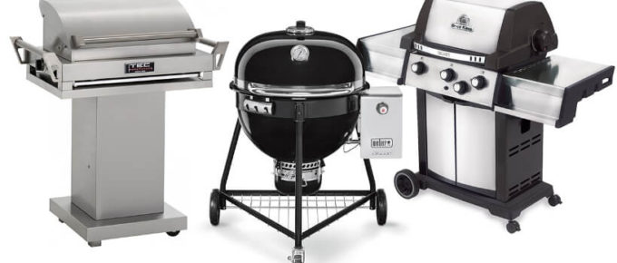 Best BBQ Grill In India