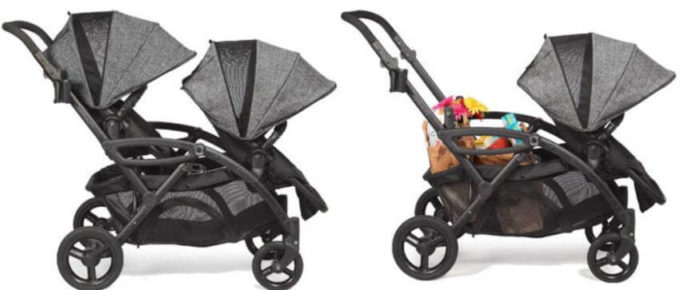 Best Baby Stroller(Prams) In India