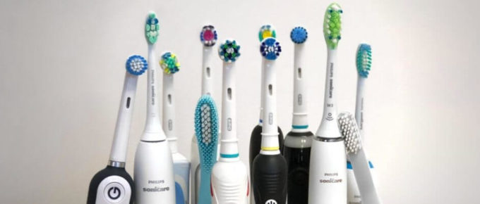 Best Electric Toothbrush In India