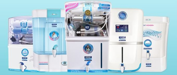 Best Kent Water Purifier Reviews
