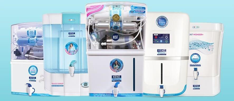 Best Kent Water Purifier Reviews (RO ,UV/UF ) 2019