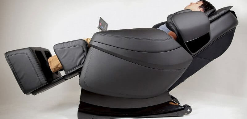 Best Massage Chair In India 2020 – Reviews & Buying Guide