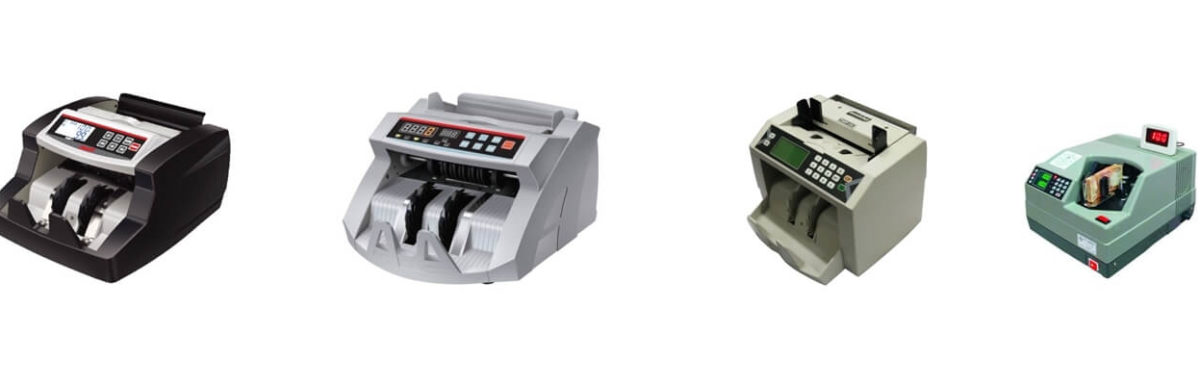 Best Note Counting Machine In India 2019 : Reviews & Buying Guide