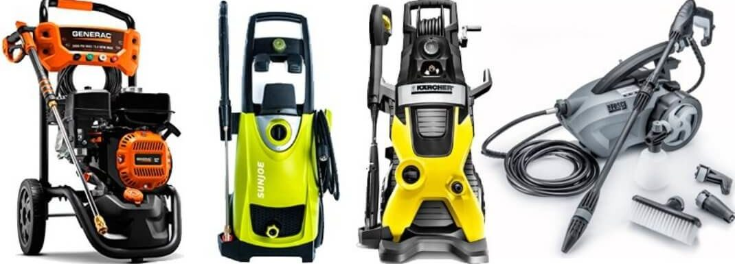 Best Pressure Washer In India 2019- Reviews & Buying Guide