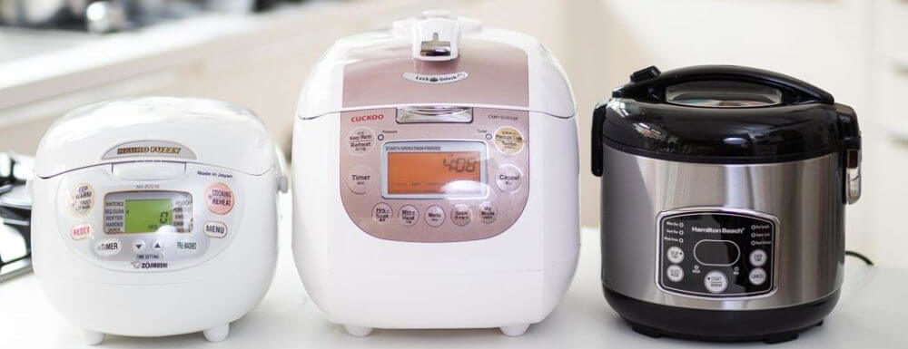 Best Rice Cooker In India 2020 – Reviews & Buyer's Guide