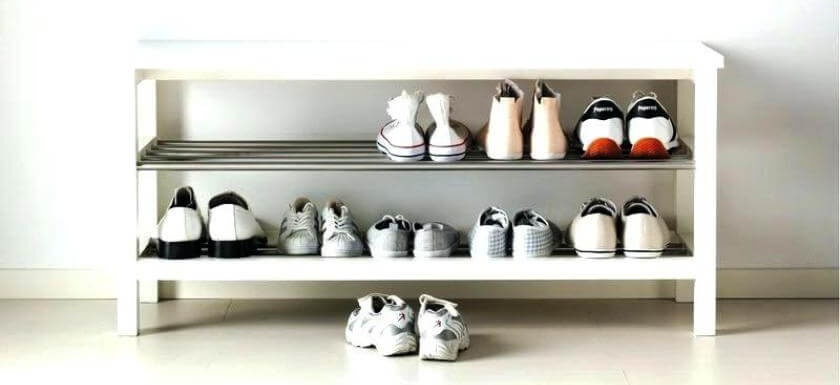 Best Shoe Rack In India 2019 : Reviews & Buyer's Guide