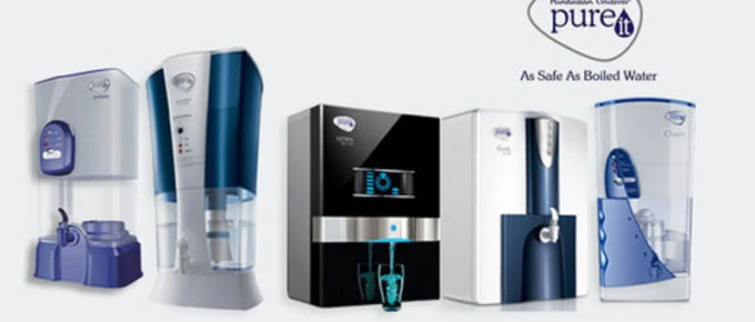 HUL Pureit Water Purifier Review