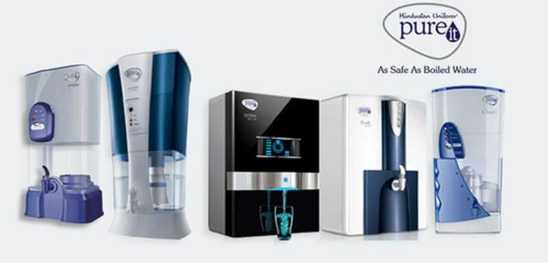 HUL Pureit Water Purifier Reviews 2020