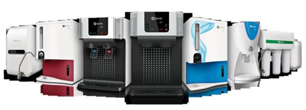 AO Smith Water Purifier Reviews 2019