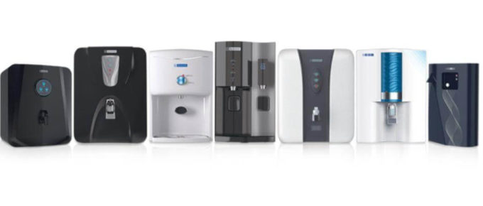 Blue Star Water Purifier Reviews