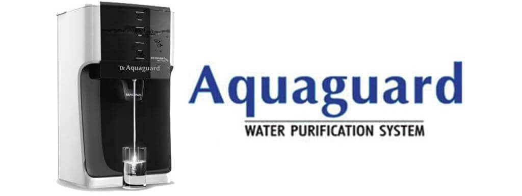 Best Eureka Forbes Aquaguard Water Purifier Review