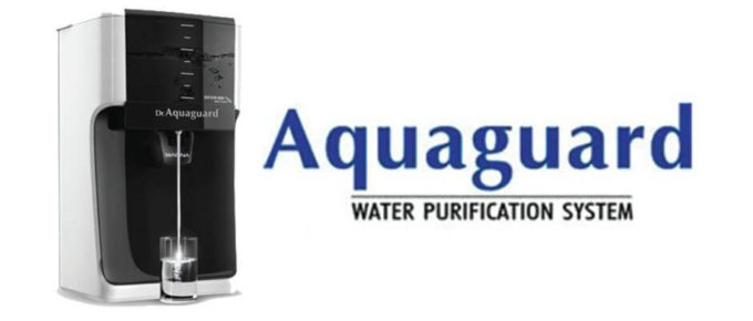 Eureka Forbes Aquaguard Water Purifier Review,Specifications