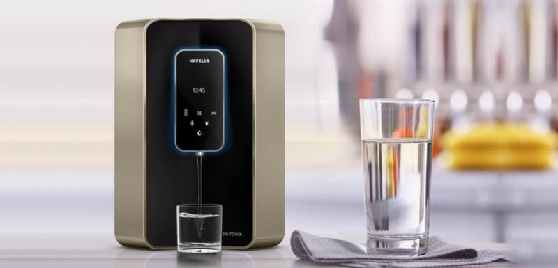 Havells Water Purifier Review,Price List,Specification