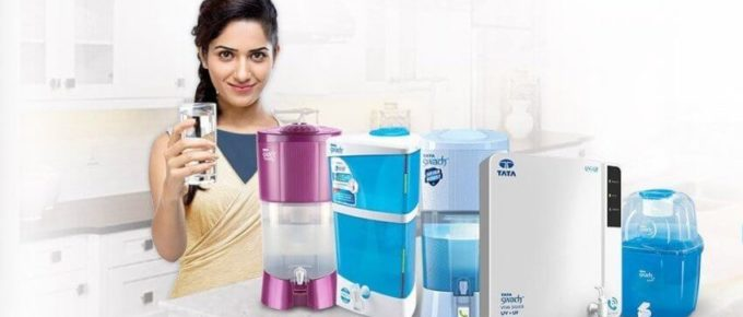 Tata Swach Water Purifier Review