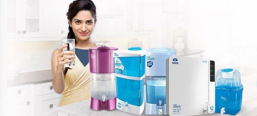 Tata Swach Water Purifier Review,Price List,Specification 2019