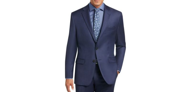 Best Suits For Men 2019 – Reviews And Buyer's Guide