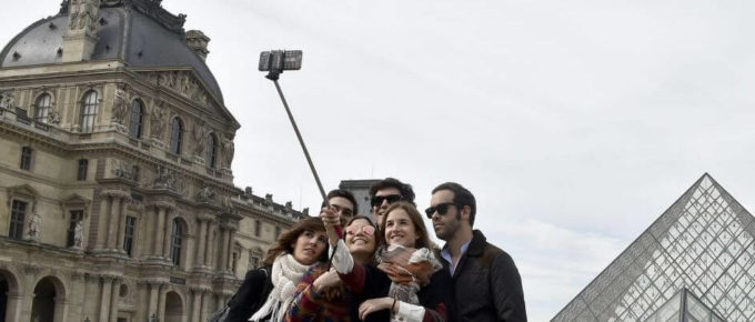 Best Selfie Sticks In India