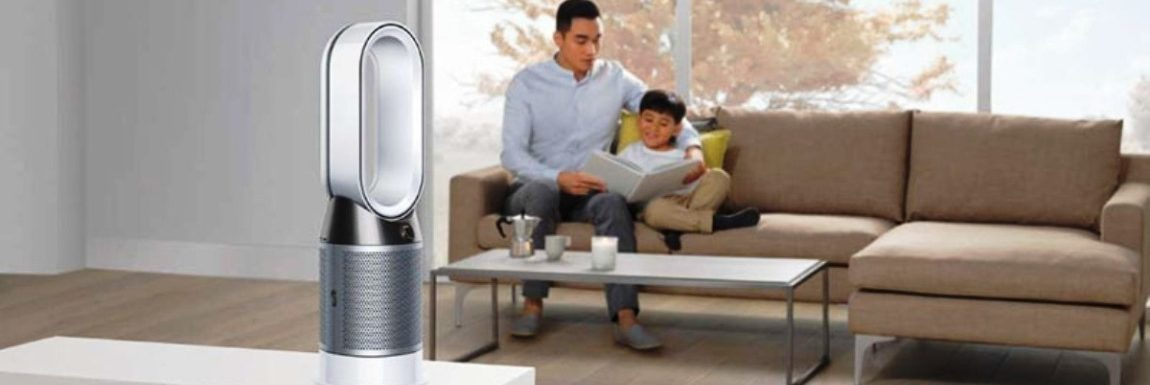 Dyson Pure Hot Plus Cool Air Purifier Review