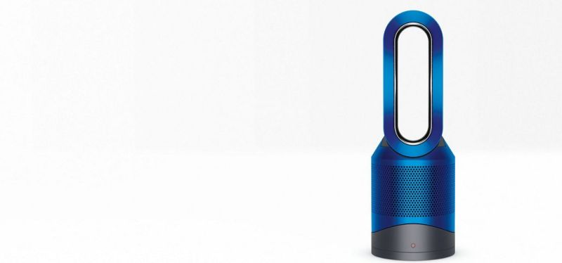 Specifications Of Dyson Hot Plus Cool Air Purifier