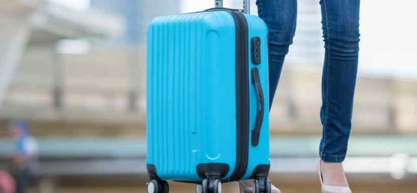 Best Trolley Bags In India 2019 – Reviews & Buyer's Guide